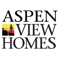 Aspen-View-Homes-Logo