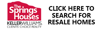Click Here to Search for Resale Homes